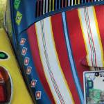 Folkloric VW (Zaculeu, Huehuetenango) —Lizz Barillas