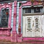 Historias Multicolor (Centro Histórico, zona 1) —Roberto Portillo