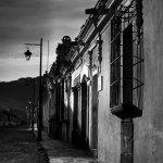 Madrugada en La Antigua —Holger Tobuschat
