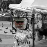 Vendedor de Maicillo —Ángel R. Cifuentes Morales www.flickr.com/angelcifuentesphotography/
