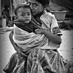 Hermanos inseparables (Chinautla) —Andrea Pennington www.andreapennington.info