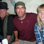 Steve James & guests