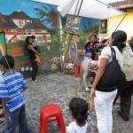 Día de la Virgen de Guadalupe in Antigua Guatemala