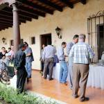 Reforma Business & Conference Center Opens Its Doors in Antigua Guatemala (photo Cesar Tian - Revue)