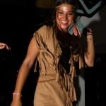 Halloween Night in Antigua Guatemala by Nelo Mijangos