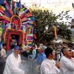 Cosmic Dance of the Ancient Maya
