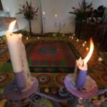 Beginning of Lent and Vigils by Nelo Mijangos
