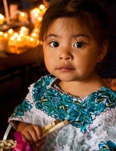Posición/Position: Mención honorífica / Honorable mention Tema/theme: Retratos guatemaltecos / Guatemalan portraits Título/title: Sin título / Untitled  Lugar/place: Guatemala Autor/author: Sergio Rizo