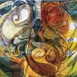 Art Exposition of Leslie Nanne