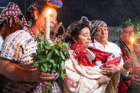 Posición/Position: Mención honorífica / Honorable mention Tema/theme: Tradiciones en Guatemala / Guatemalan Tradition Título/title: Recorrido del Niño Jesús Lugar/place: Rabinal, Baja Verapaza Autor/author: Alfredo Santos Lopez Yol