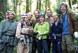 Adventure group