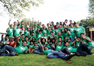 photo Guatemala sustainable education