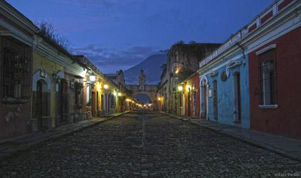 La Antigua Guatemala photo