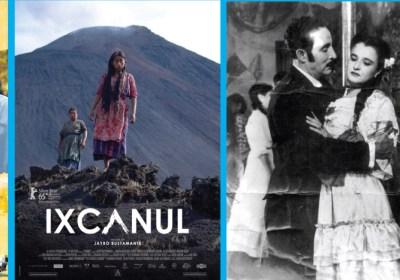 Guatemala films