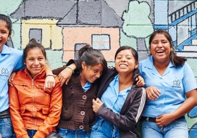 Niños de Guatemala