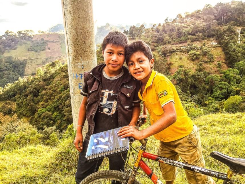 Guatemala fun