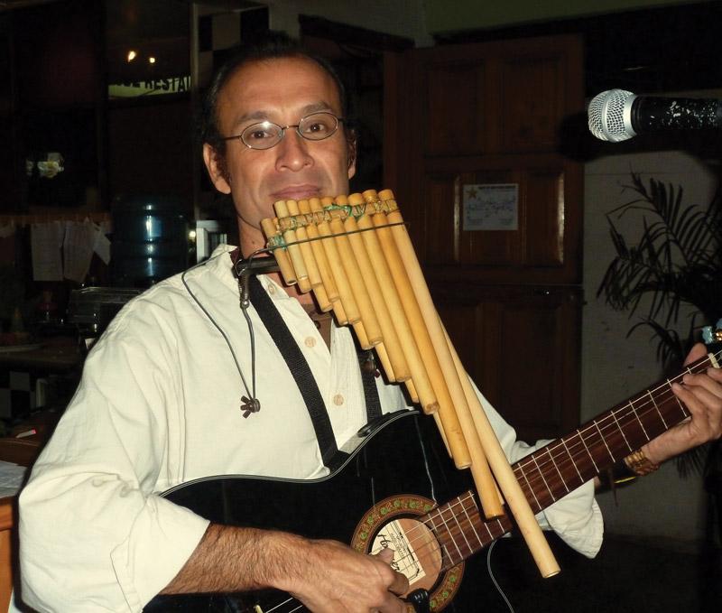 Guatemala music