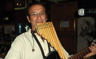 Nery Felipe Priego Huertas