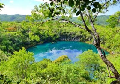 Guatemala water