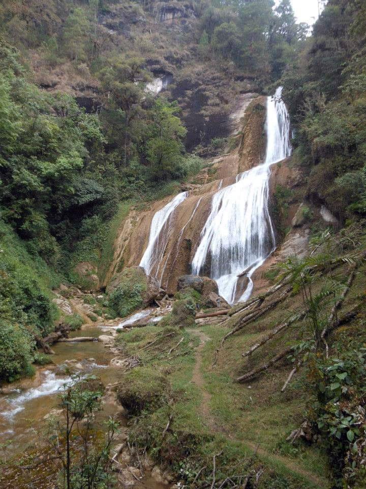 Guatemala lakes rivers