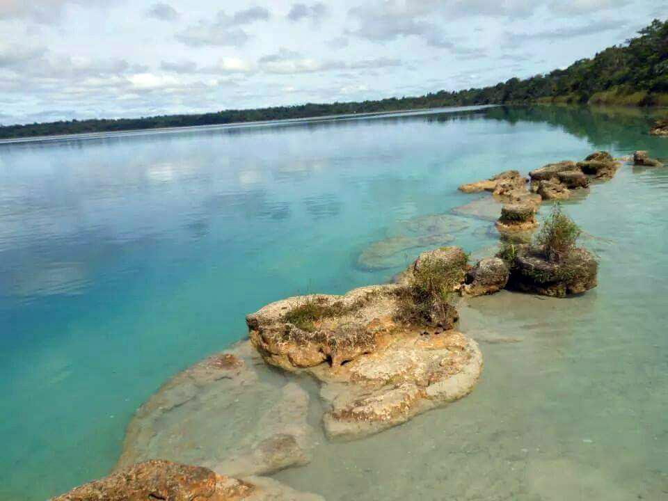 Guatemala rivers lakes