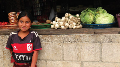 Food Sovereignty for Guatemala