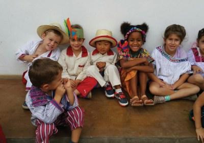 Antigua Green School