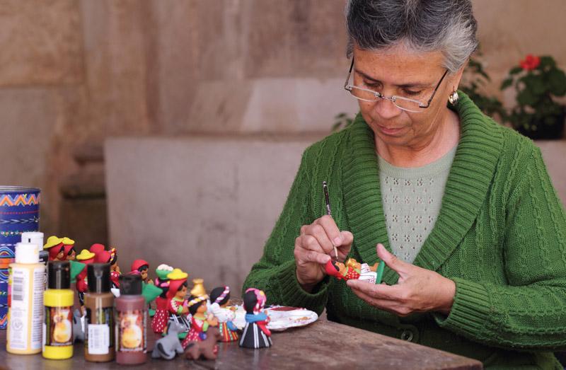 Crafting Ceramic Art