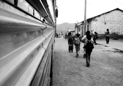 Difficulties of Education in Guatemala