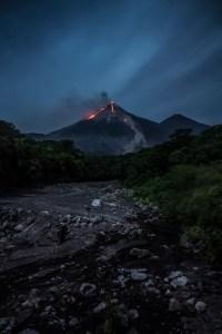 Volcanoes of Guatemala