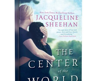 Book Alert Center of the World