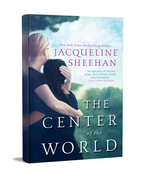 Book Alert Center of the World