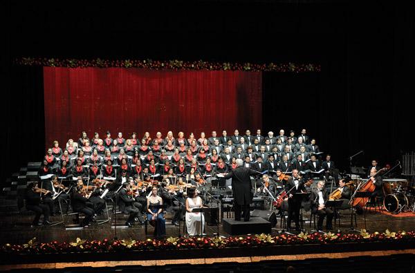 Handel's Messiah Concert