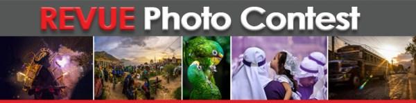 REVUE photo contest