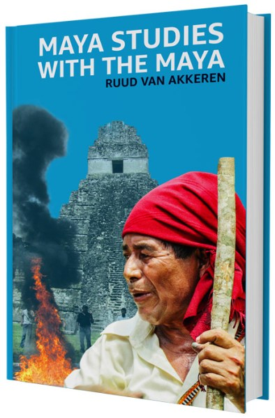 Book Alert Maya studies with the Maya