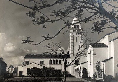 The Union Church of Guatemala