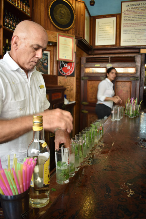 Cuba's Gastronomic Delights