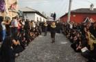 Women Hermandades Escuela de Cristo
