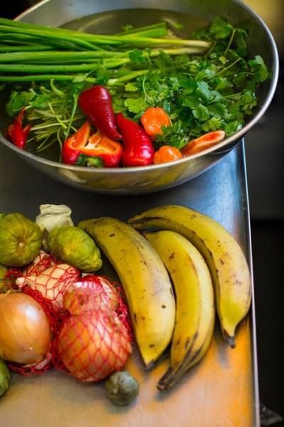 SIMPLICITY & Freshness Amalia's Kitchen