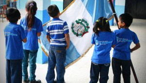 Independence Celebrations in Guatemala