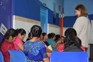 The Future of the Peace Corps in Guatemala