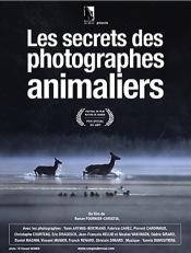 """Couverture """"Les secrets des photographes animaliers Vol. 1"""""""