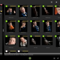 RawVision : trier, noter, manipuler les Raw sur Android