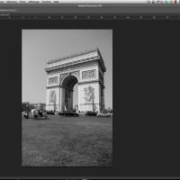Tutoriel - Correction de perspectives sous Adobe Photoshop CS6