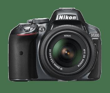 Nikon D5300 Gris