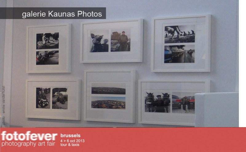 La galerie lituanienne Kaunas Photos