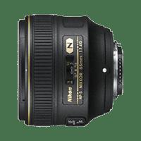 Nikon dévoile l'AF-S 58MM F/1.4G + 1ere photographies