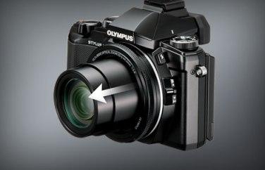 Zoom de 28 à 300mm à ouverture constante f/2.8 à toutes les focales avec un seul objectif