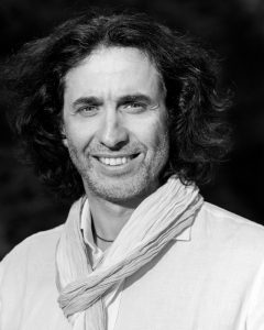 Portrait HD Kyriakos Kaziras 2013