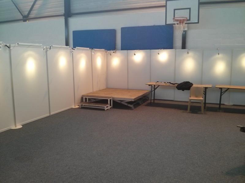 Installation-stand-1